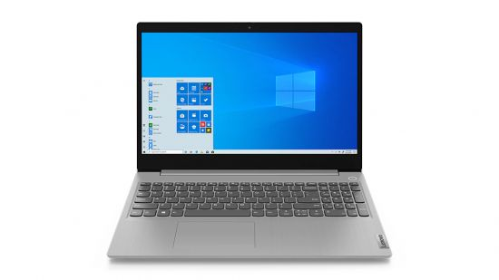 Lenovo Laptop Slim 3-15IIL- 81WE0081IN 10th Gen Intel Core i3 15.6 inch FHD Thin and Light Laptop (4GB/1TB/15.6 Inch /Windows 10 Office HS 2019/Grey/1.85Kg), 81WE0081IN